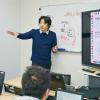 総合学園ヒューマンアカデミー神戸校 ゲーム企画体験授業!