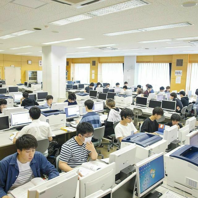 北海学園大学 第2回オープンキャンパス【札幌豊平キャンパス 】経営学部1