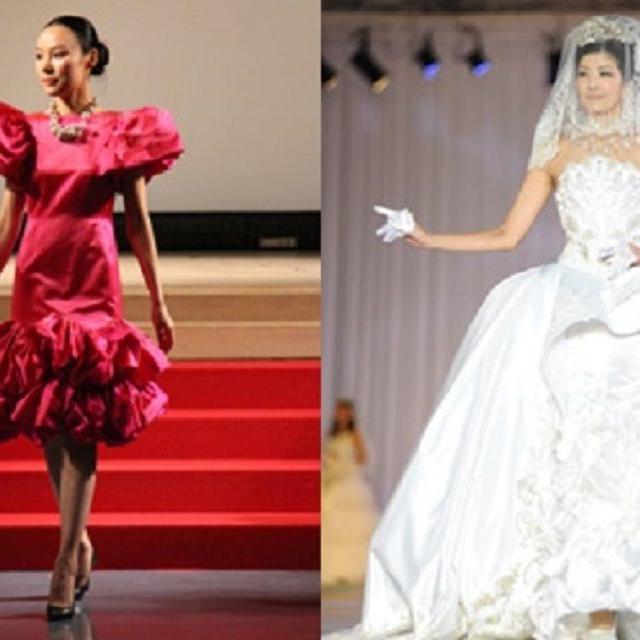 上田安子服飾専門学校 夜間★進学説明会★ファッションのプロを目指す!1