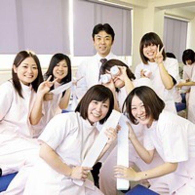 東日本医療専門学校 国家資格を持つスポーツトレーナーを目指す!体験入学会の案内2