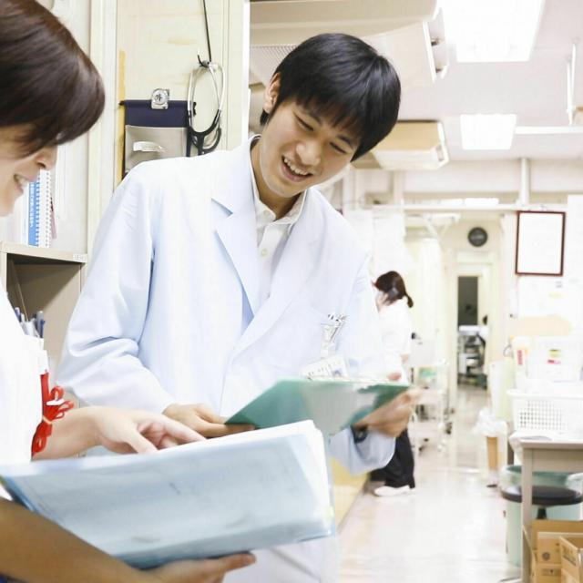 大阪保健福祉専門学校 【相談援助のプロになれる!】社会福祉科◎オープンキャンパス2