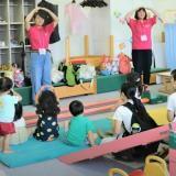【幼児保育コース】オープンキャンパスの詳細