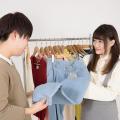 ショップスタッフ体験/織田ファッション専門学校