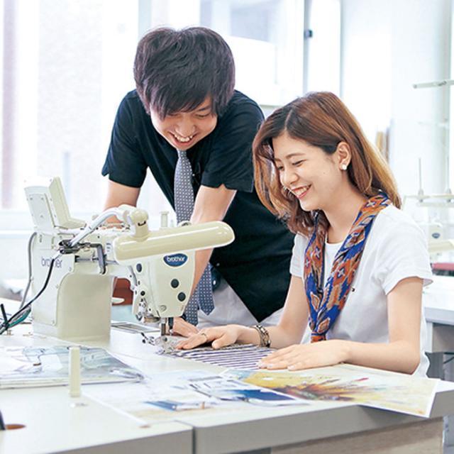 専門学校岡山ビジネスカレッジ 高校2・1年生対象オープンキャンパス(田町キャンパス)3
