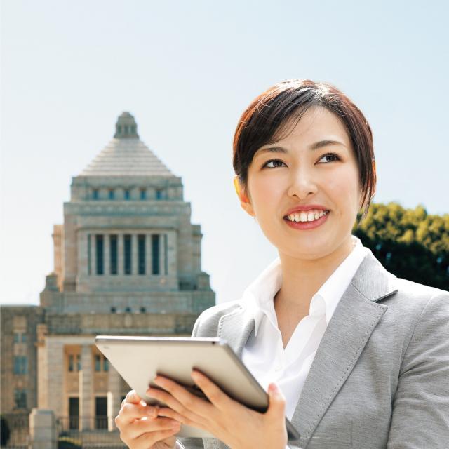 大原法律公務員&スポーツ専門学校大阪校 オープンキャンパス&学校説明会1