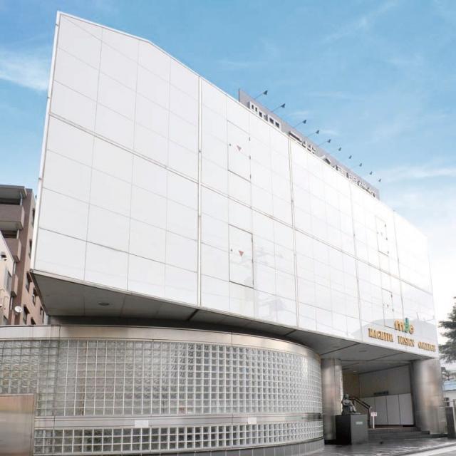町田・デザイン専門学校 学校説明会&AO入試説明会【コミックイラスト科】1