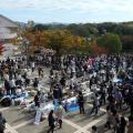 奈良大学 大学祭体験&入試相談2019