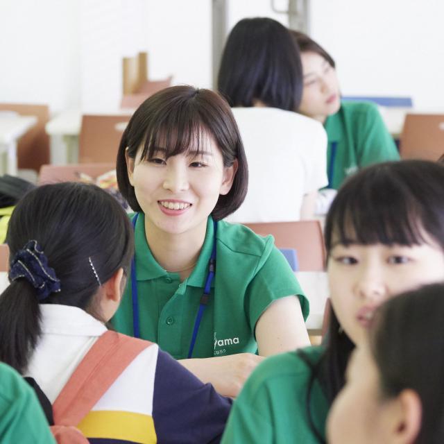 椙山女学園大学 椙山を体験してみよう!OPEN CAMPUS!20194