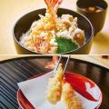 辻調理師専門学校 【同時開催】日本料理「天ぷら丼」or日本料理新学科イベント