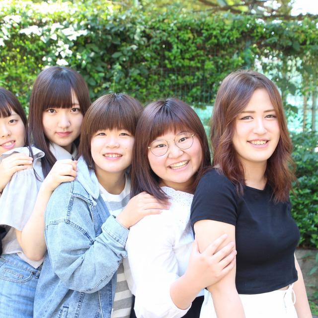 東京立正短期大学 講座『面接』対策つきOPEN CAMPUS1