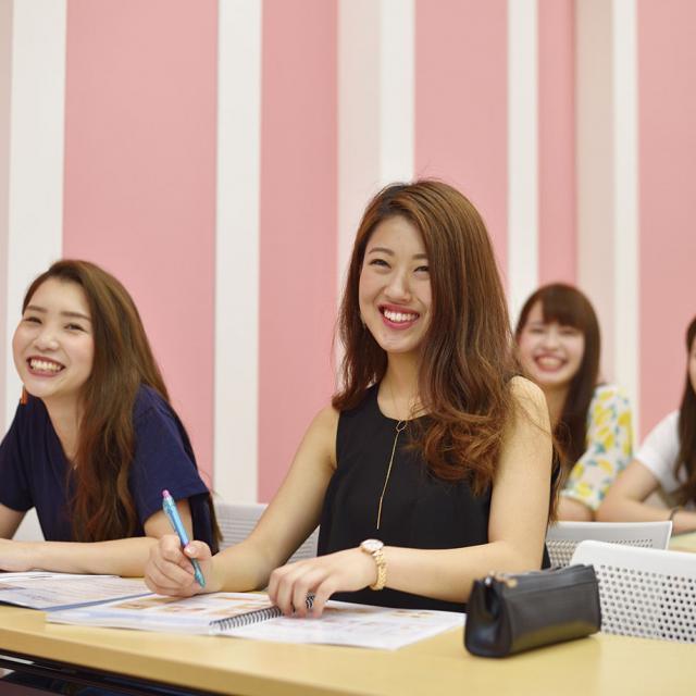 大阪ウェディング&ブライダル専門学校 【新高校3年生】AO入試説明会&特待生対策セミナー1