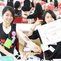 京都理容美容専修学校 6月☆スペシャルオープンキャンパス