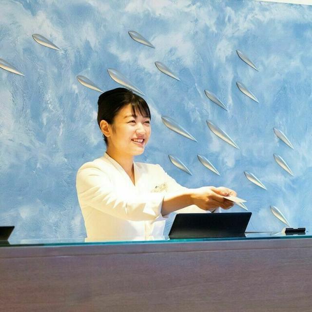 日本ホテルスクール 【オンライン特別開催!】ホテルの仕事ってどんな仕事?2