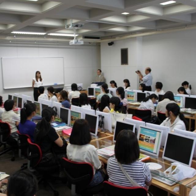 川村学園女子大学 目白オープンキャンパス20182