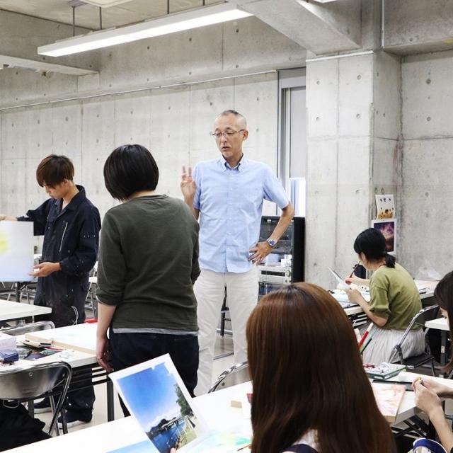 創形美術学校 6月オープンキャンパス♪2