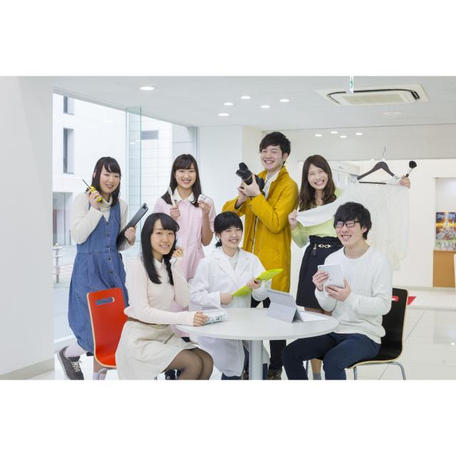 新潟ビジネス専門学校 毎月オープンキャンパス開催!1