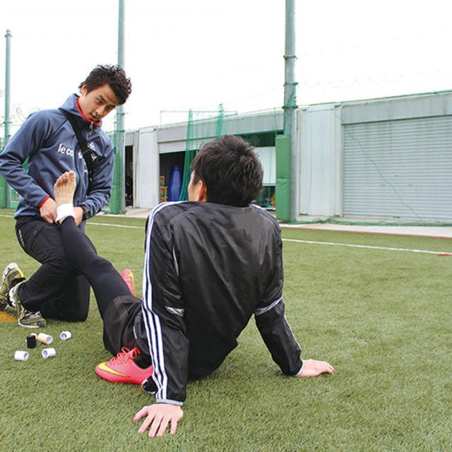 京都医健専門学校 スポーツ科学科 オープンキャンパス1