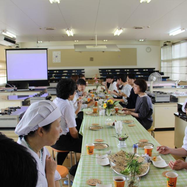 下関短期大学 2019オープンキャンパス【栄養健康学科】ネット予約受付中2