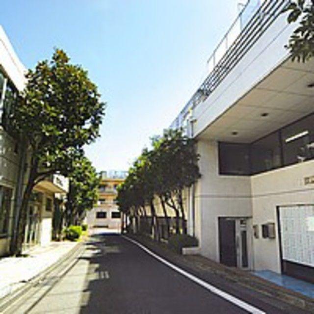 専門学校 東京工科自動車大学校 放課後のオープンキャンパス1