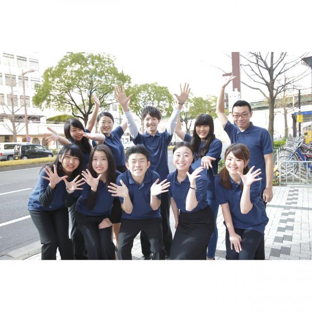 トライデント外国語・ホテル・ブライダル専門学校 トライデントのオープンキャンパスへ行こう!1