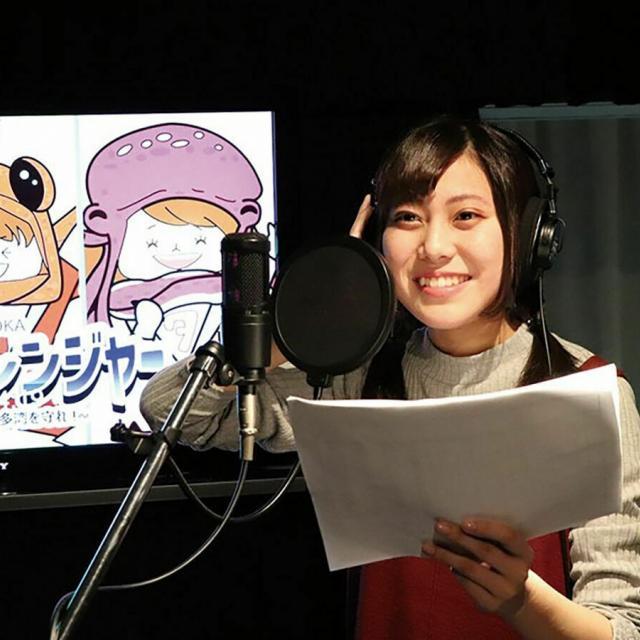 専門学校 九州ビジュアルアーツ よくわかる声優業界のお仕事1