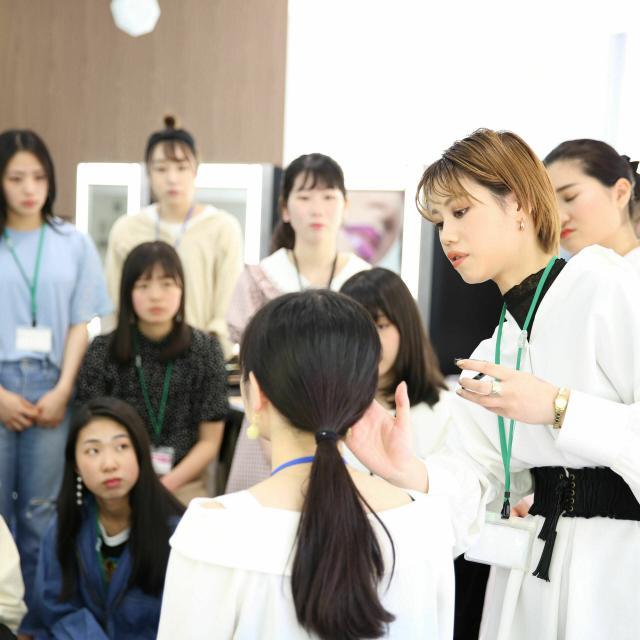 大阪ベルェベル美容専門学校 【全学年対象】保護者説明会のお知らせ3