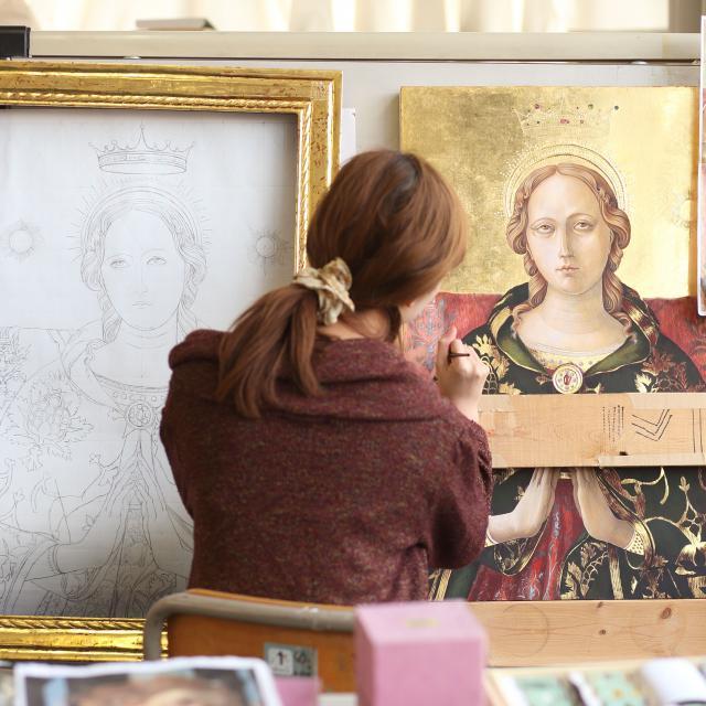 奈良芸術短期大学 9/25授業公開&実技対策ゼミ!1