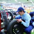 岡山科学技術専門学校 【二級自動車工学科】エンジンやブレーキの仕組が学べるイベント