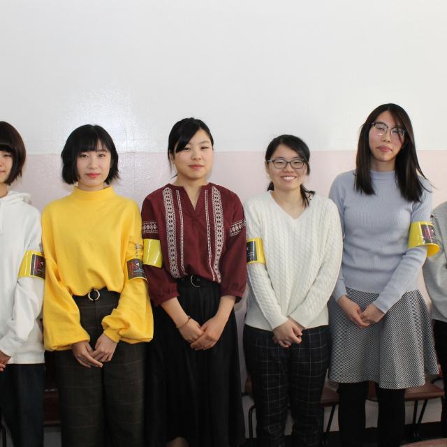 釧路短期大学 2018年度オープンキャンパス1