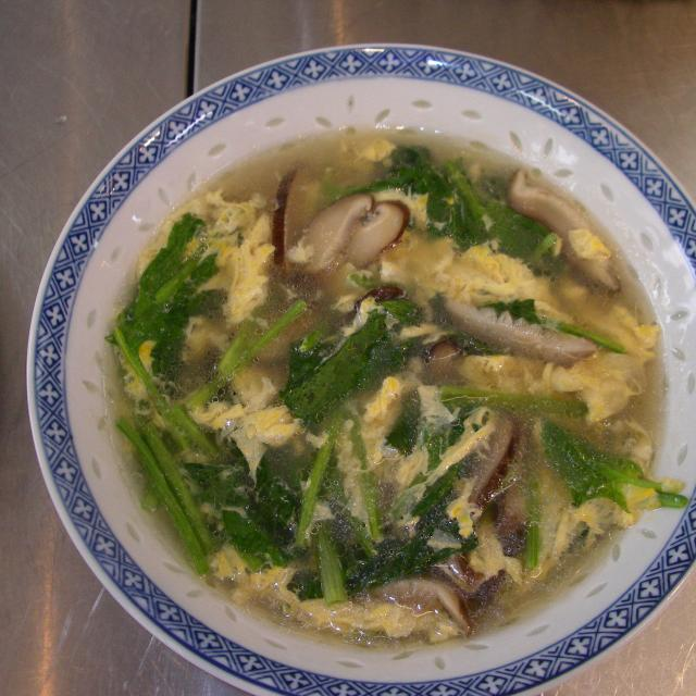 中川学園調理技術専門学校 ☆中国料理「点心(肉まん・スープ)」☆【先着40名】2