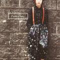 ★パーソナルカラー/似合う冬色コーデを探そう!★【体験授業】/岡学園トータルデザインアカデミー