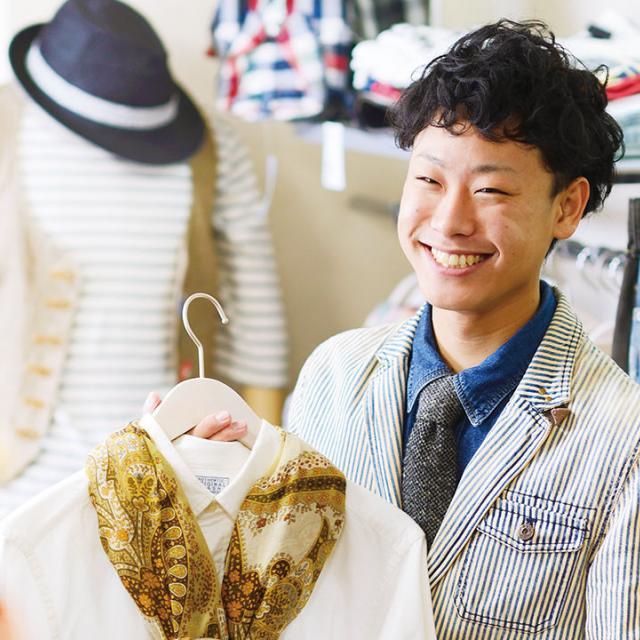 大阪ビジネスカレッジ専門学校 今シーズンのファッショントレンドを知ろう!1