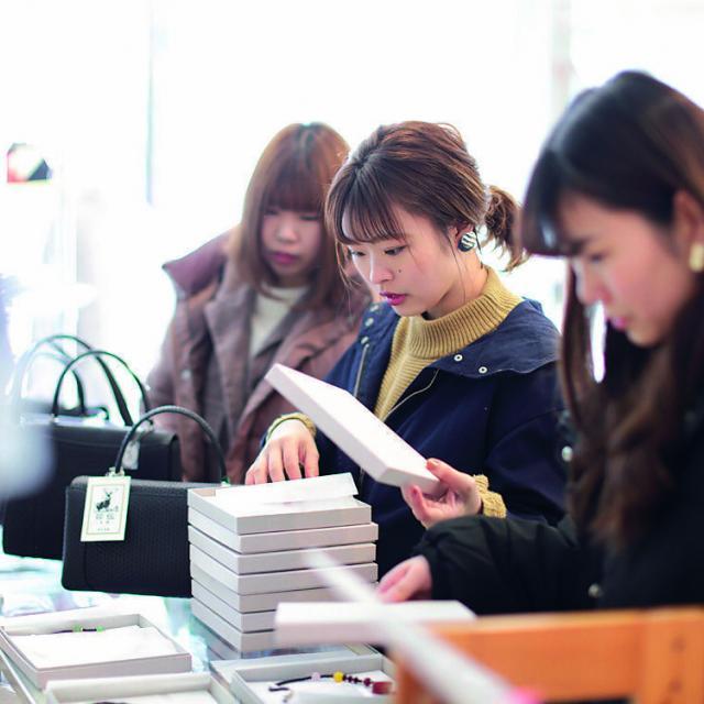 仙台総合ビジネス公務員専門学校 販売ビジネス科 オープンキャンパス【交通費支給DAY!】3