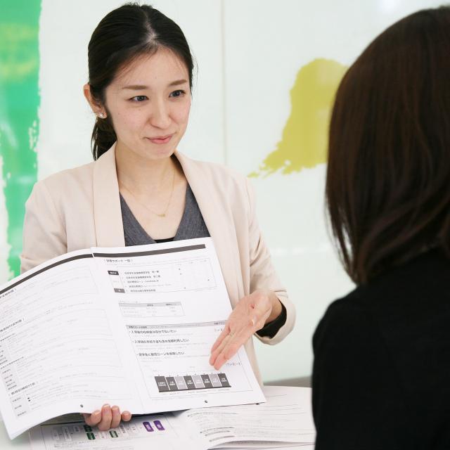 国際理容美容専門学校 ☆高校3年生限定☆技術体験&入試対策3