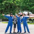 中日本航空専門学校 自宅からでも出先からでも。Webオープンキャンパス開催!
