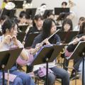音楽総合学科<個別相談・ミニレッスン>/大垣女子短期大学