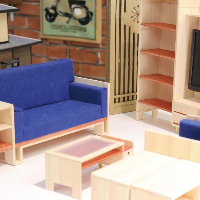 専門学校 九州デザイナー学院 6月・7月の体験入学(インテリア・雑貨)4