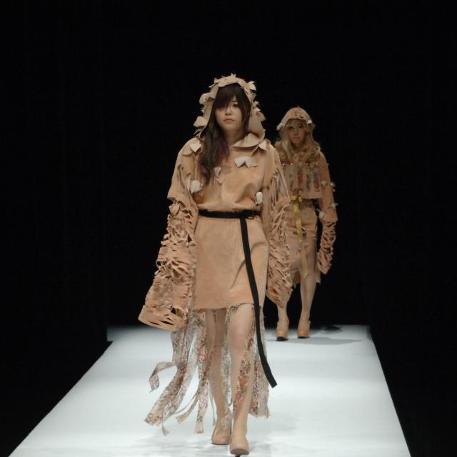 HANA スペシャルファッションショー