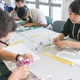 新学部学科オープンキャンパス2018の詳細