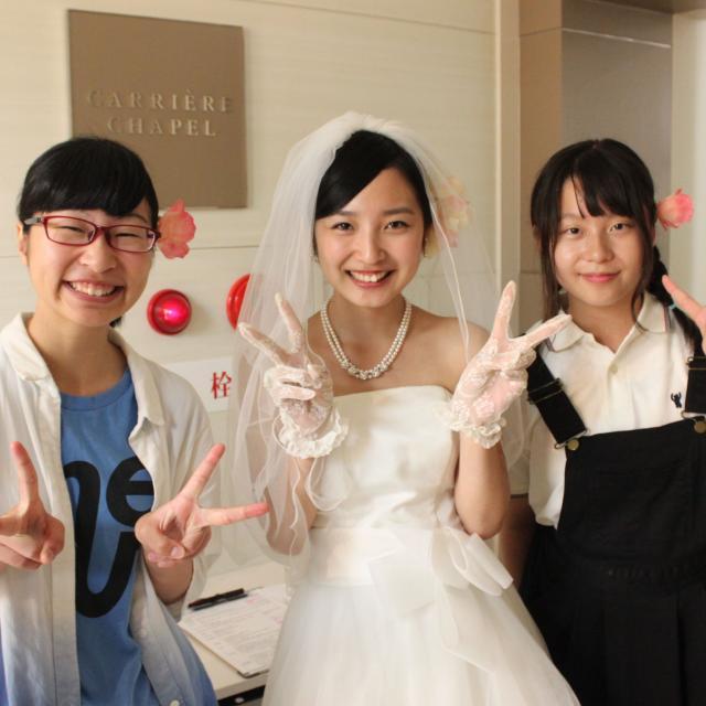 キャリエールホテル旅行専門学校 ☆★オープンキャンパス Summerバージョン★☆1