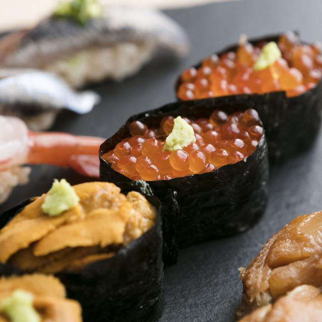 東京すし和食調理専門学校 すし・和食の魅力を体感!授業見学会1