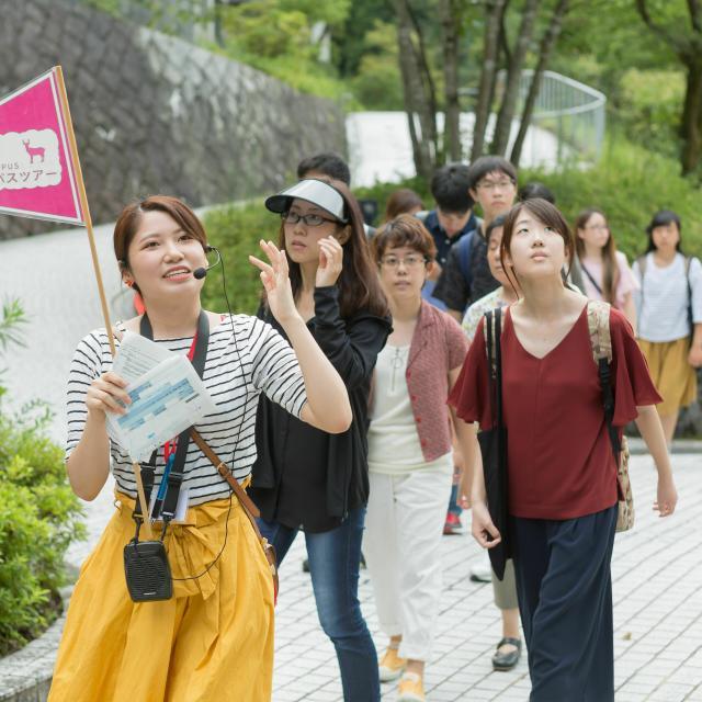 京都精華大学 オープンキャンパス20201