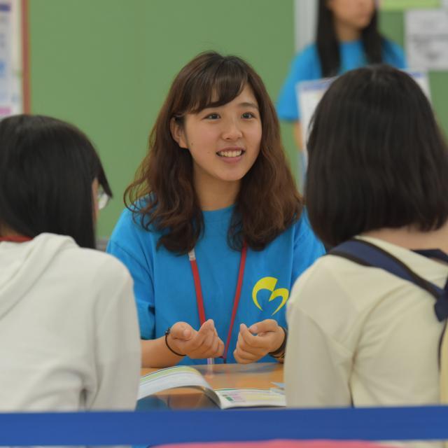関西福祉科学大学 オープンキャンパス4