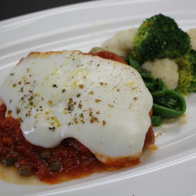 名古屋調理師専門学校 イタリア料理 プロの味を習得したい方!3
