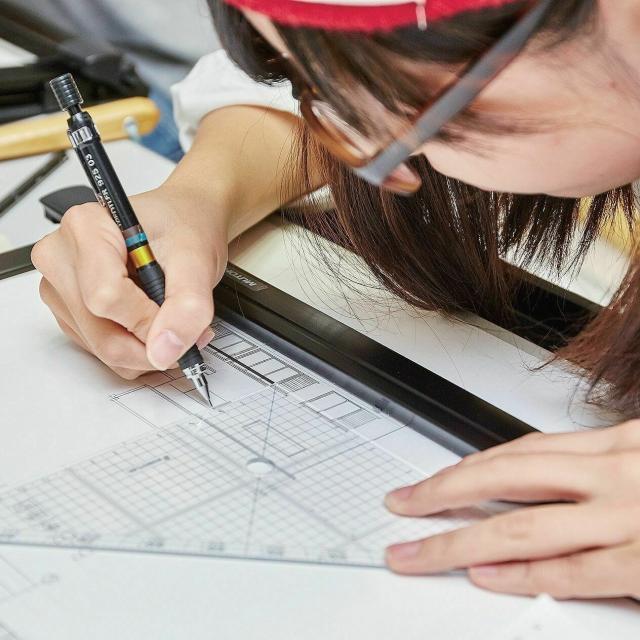 町田デザイン&建築専門学校 【建築設計科】体験スクール&学校説明会20224