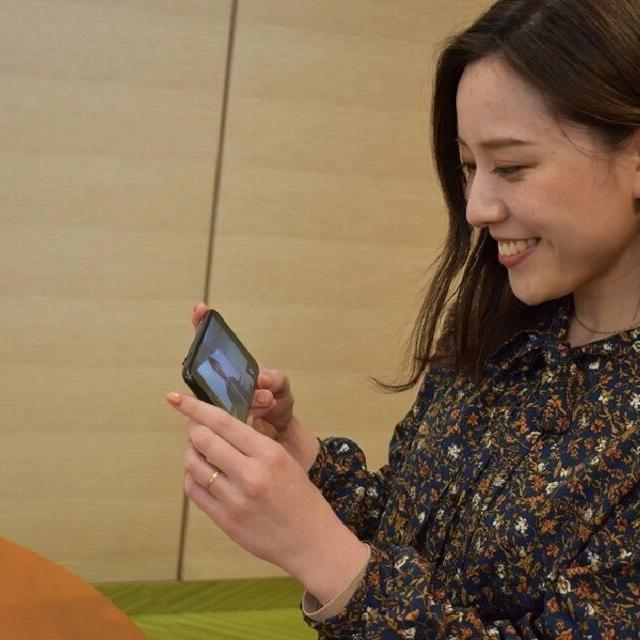 福岡医療秘書福祉専門学校 自宅から参加できるオンラインオープンキャンパス!1