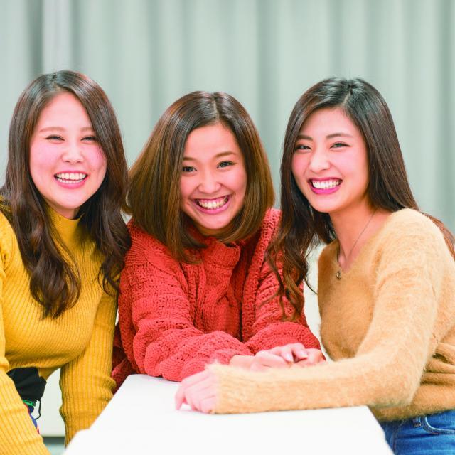 北海道ハイテクノロジー専門学校 在校生が紹介!ハイテクの魅力SPオープンキャンパス4
