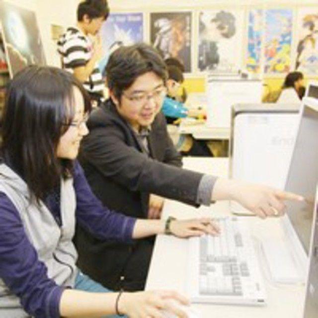 北海道芸術デザイン専門学校 bisenの体験入学3