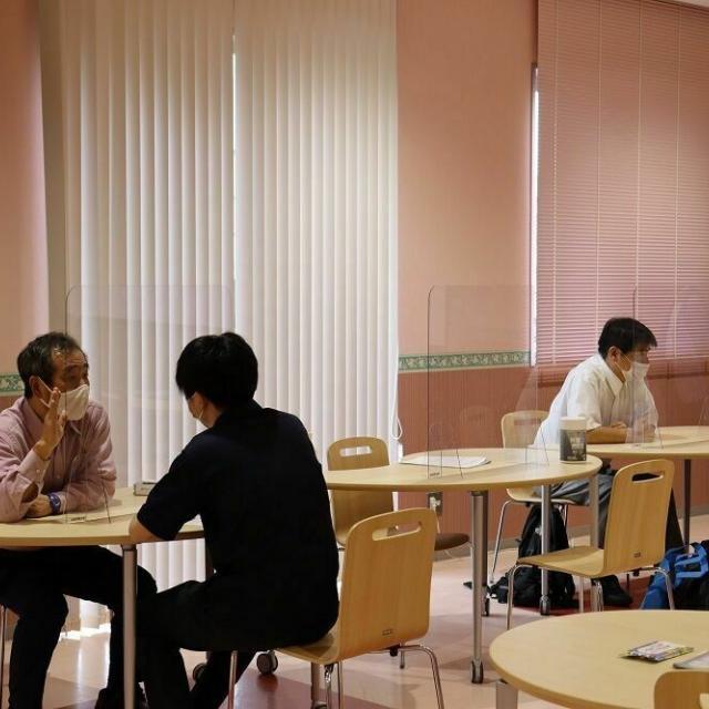 弘前学院大学 2021年度第3回オープンキャンパス(社会福祉学部)3
