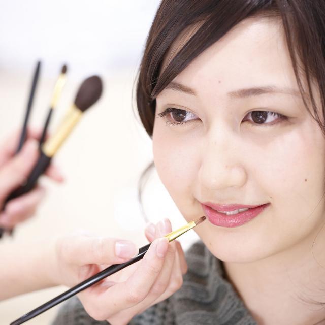 国際理容美容専門学校 【高校3年生限定】ビューティアーティスト科イベント2